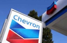 Chevron Bantah Minta Insentif untuk Proyek IDD