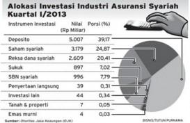 Spin Off Asuransi Syariah: OJK Perkirakan Serupai Spin Off Perbankan