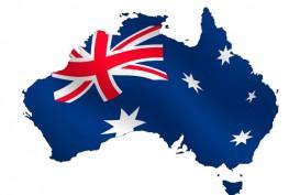Harga Rumah di Australia Terperosok Dalam