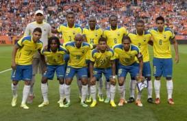 PIALA DUNIA 2014: Ini Daftar Pemain Timnas Ekuador