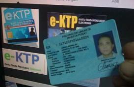 KORUPSI E-KTP: KPK Periksa Pejabat Perusahaan Pemenang Tender