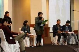 OJK Selenggarakan Lomba Debat Mahasiswa
