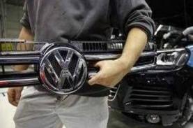 Volkswagen Patok Pertumbuhan Penjualan 15%