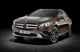 Mercedes Benz Gelar Eksibisi Sambut Lebaran