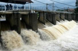 Minat Mahasiswa Masuk Jurusan Teknik Sumber Daya Air Menurun