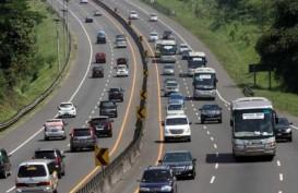 Tol Seksi IIA Dioperasikan, Lalu Lintas Bogor Ring Road Naik 11,42%