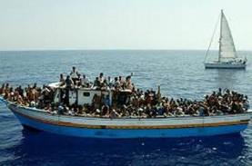 ARUS PENCARI SUAKA: Australia Anggap Sebagai Penyelundupan…