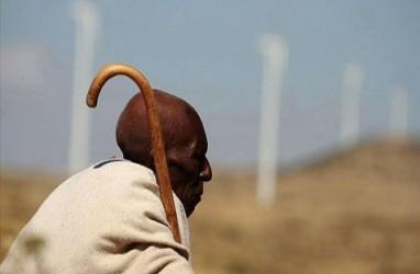 Afrika Optimistis tak Alami Resesi