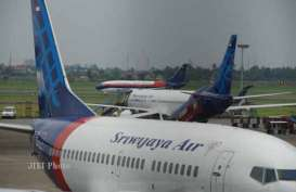 LAYANAN PENERBANGAN: Sriwijaya Air Tambah Jumlah Penerbangan di KTI