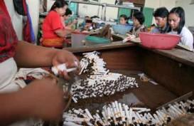 PABRIK ROKOK BANGKRUT: 40 Industri Kecil Rokok Gulung Tikar