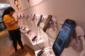 Impor Ponsel Bengkak Akibat Wacana Kenaikan PPnBM?