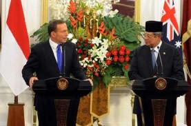 Penyadapan Tak Ganggu Hubungan Ekonomi Indonesia-Australia