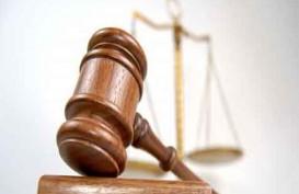 Lima Perusahaan Aspal Ajukan Penundaan Eksekusi dari BNI
