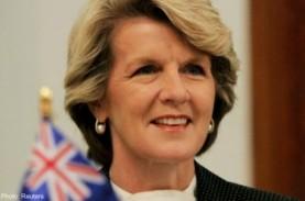 AUSTRALIA SADAP INDONESIA: Menlu Julie Bishop Sebut…