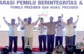 PRABOWO VS JOKOWI: Debat Capres, KPU Pertimbangkan Masukkan Isu HAM. Prabowo Terganjal?