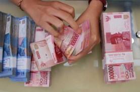 BIAYA HIDUP: Kebutuhan di Bekasi Rp5,7 Juta/Bulan