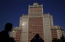 EDIFICIO ESPANA: Gedung Simbol Kota Madrid Ini Sekarang Dimiliki Miliarder China