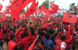 Pemenang Pileg Tak Otomatis Pimpinan DPR? Ini Sikap PDIP