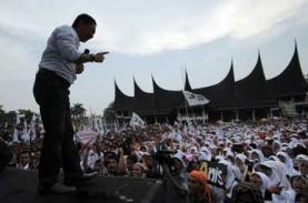 Pemenang Pileg Tak Otomatis Pimpinan DPR? PKS Dukung…