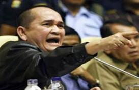 Pemenang Pileg Tak Otomatis Pimpinan DPR? Ruhut Minta PDIP Tak Salahkan Demokrat