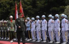 AS Semakin Khawatir Terhadap Kemajuan Militer China
