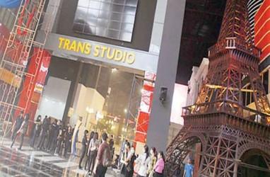 MUSIM LIBURAN, Ayo Pelesir ke Trans Studio Bandung
