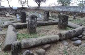 Sisi Lain Batu Kubur dari Pemeluk Kepercayaan Marapu di NTB
