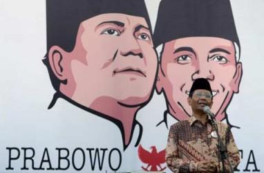 DEBAT CAPRES: Berlangsung Malam Ini, Prabowo-Hatta Tak Lakukan Persiapan Khusus