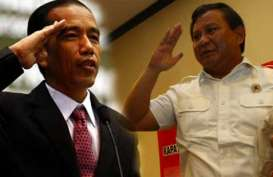 DEBAT CAPRES Malam Ini (9/6/2014): KPK Bakal Pantau Debat Jokowi vs Prabowo