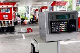 RFID Dianggap Efektif Kendalikan BBM Bersubsidi