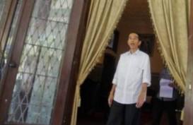 DEBAT CAPRES: Jokowi Dinilai Lebih Siap Hadapi Prabowo