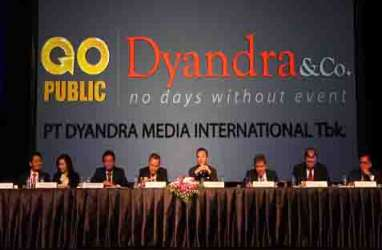 Dyandra (DYAN) Tingkatkan Modal Anak Usaha Rp1,8 M