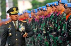 KEMENHAN & TNI: Laporan Keuangan 2013, Dapat Opini WTP