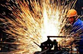 Minat Investasi Industri Logam Dasar  Capai US$12 Miliar