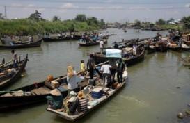 Tutup Alur Sungai Barito, Bupati Belum Pahami Bisnis Maritim