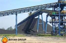 BATU BARA: Bayan Resources Bidik Pendapatan US$0,9 Miliar--US$1 Miliar