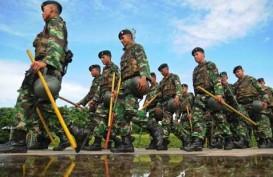 Tentara Manunggal Membangun Desa ke-92 di Bekasi Berakhir