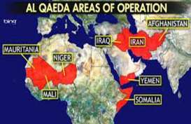 Mantan Pejuang Al-Qaeda Kuasai Mosul, Ribuan Penduduk Melarikan Diri