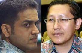 KASUS HAMBALANG: Nazaruddin Sebut Anas Terobsesi Jadi Presiden