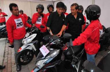 Honda Gelar Kompetisi Safety Reading