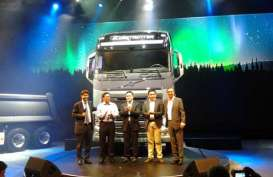 Penjualan Volvo ke Sektor Tambang Cuma Separuh Target