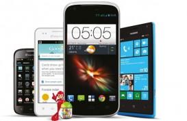 Smartphone Makin Murah, Sepertiga Pengguna Pakai Ponsel Cerdas