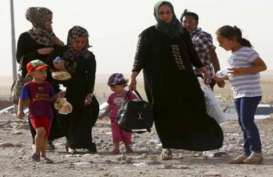 KRISIS IRAK: Pemberontak Sunni Kuasai Tikrit