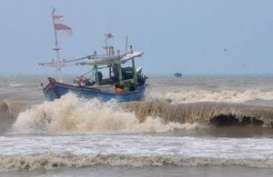BMKG Peringatkan Cuaca Buruk di Perairan Selat Sunda