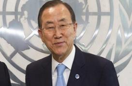 KRISIS IRAK: PBB Kecam Aksi Gerilyawan Kuasai Mosul dan Tikrit