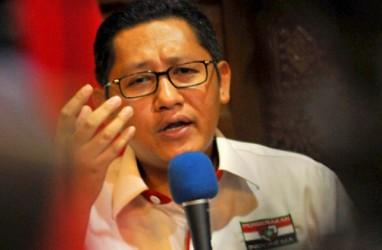 SIDANG HAMBALANG: Jaksa Nilai Anas Coba Giring Kasusnya ke Ranah Politik