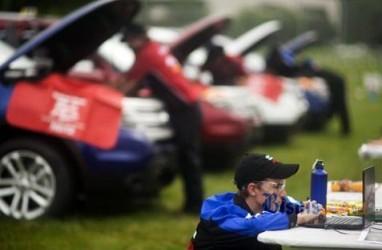 Isuzu Indonesia Incar Juara di Kompetisi Teknisi Tingkat Dunia