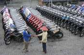 Honda CBR150R Tumbuh 58,8% dalam Lima Bulan
