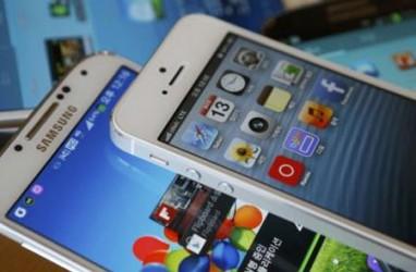 Rilis Galaxy Tab S, Samsung Tak Takut dengan iPad