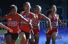Inilah Para Pemenang Astra Jakarta Green Run